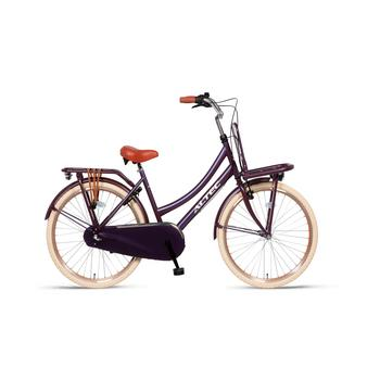 Altec Dutch N3  violet 26inch Transportfiets