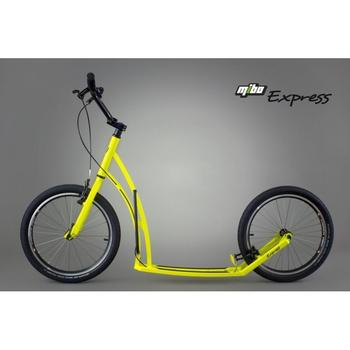 Mibo Express 20/20 yellow step