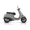 Vespa sprint nardo grey