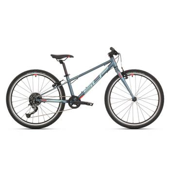 "Superior Junior F.L.Y. 24 grijs 24"" MTB"