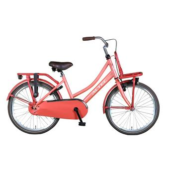 Altec Urban 22inch stain red Transportfiets