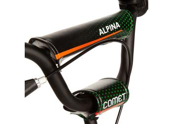 Alpina padset 16 amazon green