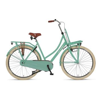 Altec Urban 50cm ocean green Dames Transportfiets
