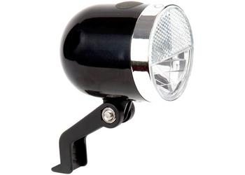 IKZI koplamp Nero Retro zw