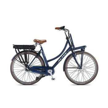 Altec Kratos N3 midnight blue elektrische transportfiets
