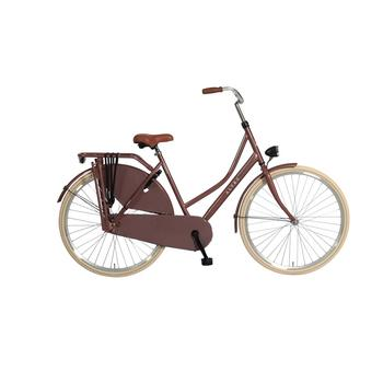 Altec London copper 55cm omafiets