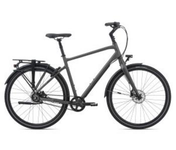AnyTour CS 1 GB L Metallic Black