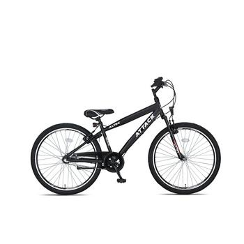 Altec Attack N3 zwart 26inch Mountainbike