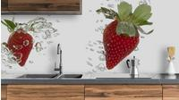 StrawberrySplash•keuken