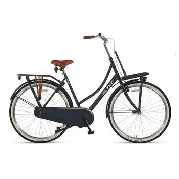 Altec Urban 50cm jeans blue Dames Transportfiets