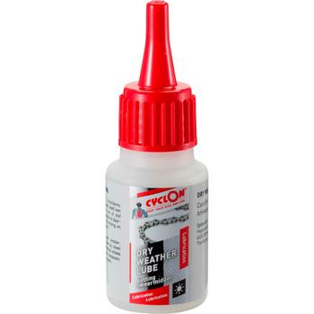 Cyclon Dry Weather Lube 25ml