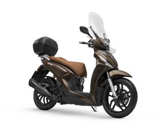 Kymco New People S  4takt Euro 4 45 km p/uur
